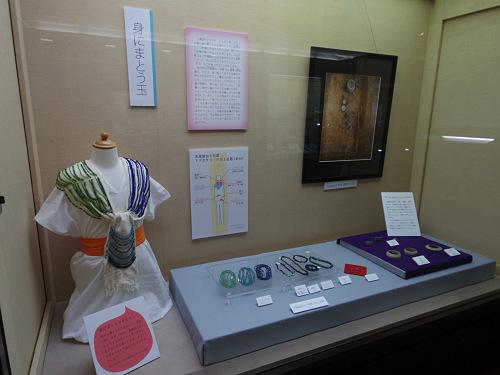 桜井市立埋蔵文化財センター @桜井市-19