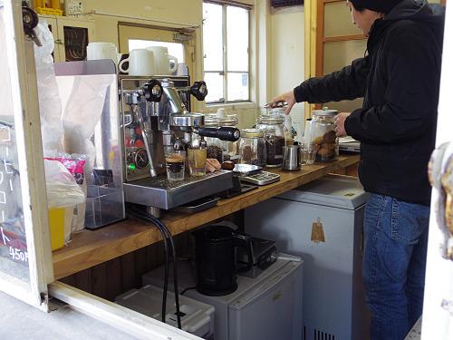 K coffee @大和郡山市-10