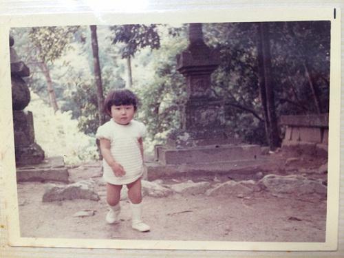 1970年頃の奈良での記念写真たち-05