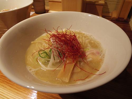 まろやか地鶏スープのラーメン『麺屋 鶏乃門』@西大寺