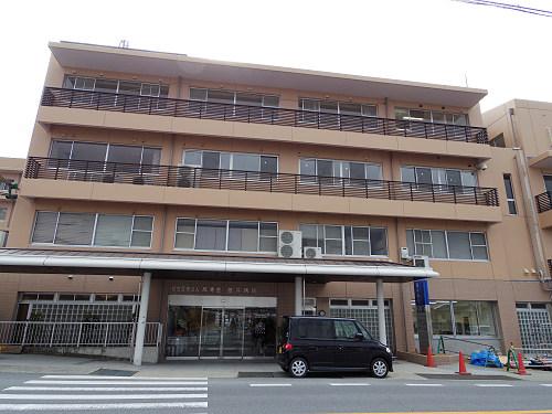 高井病院 タニタ食堂 @天理市-01