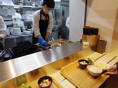 高井病院 タニタ食堂 @天理市-09
