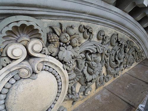 なら仏像館 保存修理工事現場 特別見学会-21