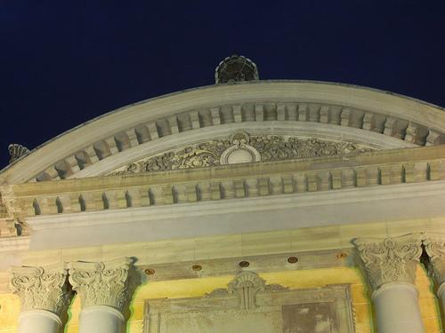 なら仏像館 保存修理工事現場 特別見学会-30