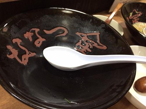 麺屋ななつ星@大和高田市-14
