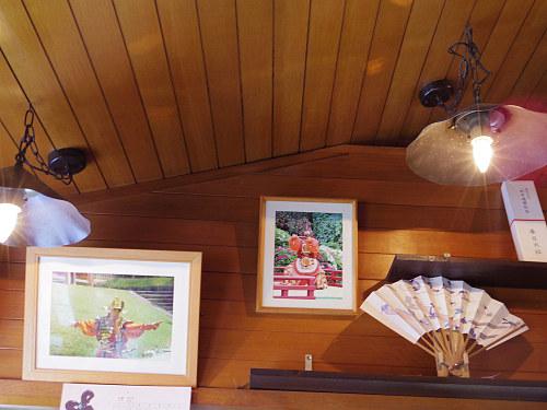 雑貨カフェ&BAR『ことのまあかり』@奈良市-06