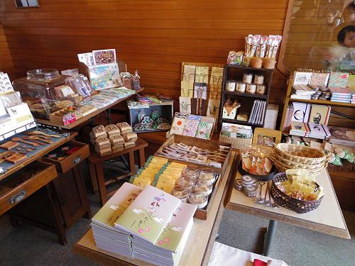 雑貨カフェ&BAR『ことのまあかり』@奈良市-08