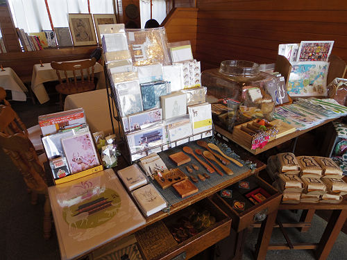 雑貨カフェ&BAR『ことのまあかり』@奈良市-09