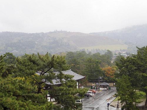 興福寺 特別公開2015 中金堂再建現場-22