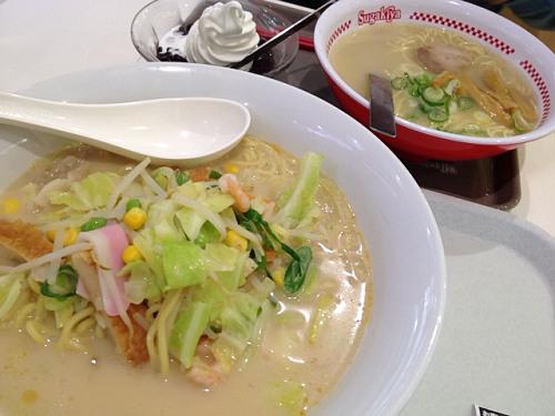 リンガーハット@アピタ西大和店(上牧町)-09