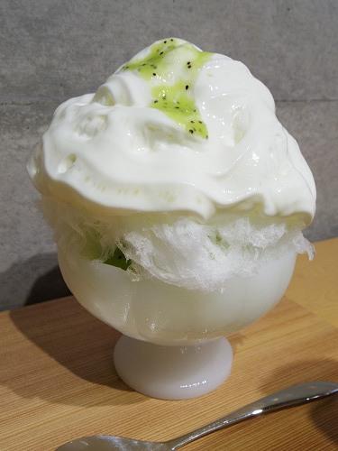 こおりとお茶のお店 ほうせき箱@奈良市-10