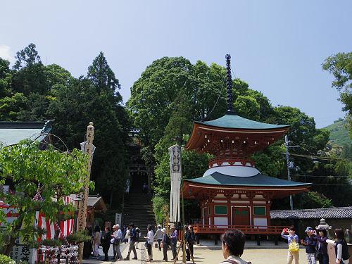 高野山開創1200年記念大法会@和歌山県高野町-02
