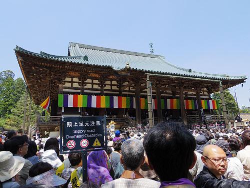 見どころたっぷり!大充実の『高野山開創1200年記念大法会』