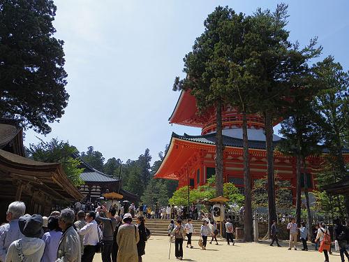 高野山開創1200年記念大法会@和歌山県高野町-07