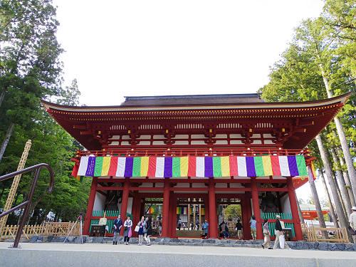 高野山開創1200年記念大法会@和歌山県高野町-10