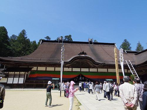 高野山開創1200年記念大法会@和歌山県高野町-11