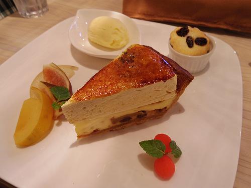パティシエが作る絶品デザートのカフェ『キャラメル』@奈良市