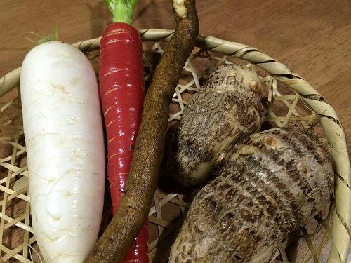 美味しい『大和野菜』まとめ買い @まほろばキッチン(橿原市)