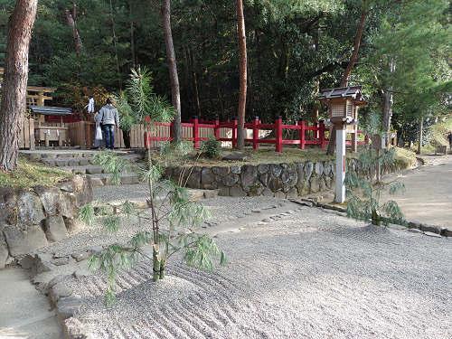 2016年の初詣は「大神神社~檜原神社」コースでした