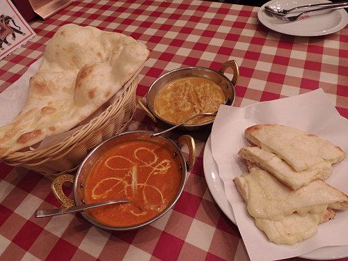 食べやすくて美味!本格インド料理店『シャクティ』香芝店