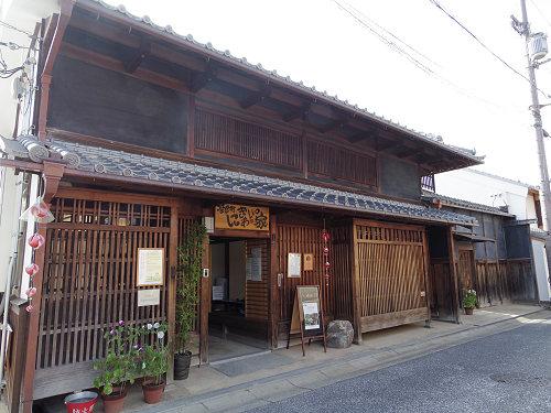 町家が見学できる無料施設『奈良町にぎわいの家』@奈良市