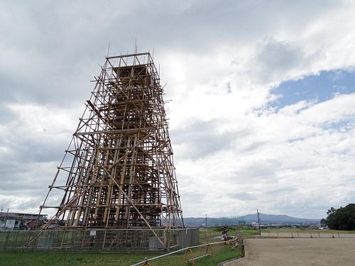 アートイベント『古都祝奈良─ 時空を超えたアートの祭典』@奈良市
