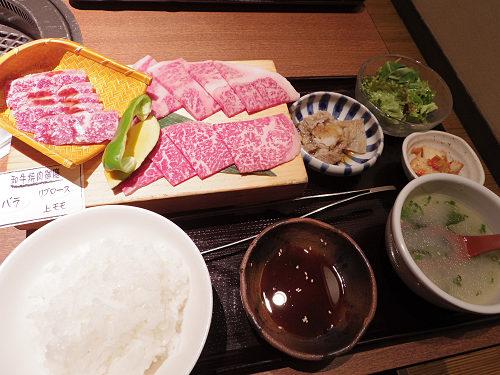 いいお肉をお手頃に『個室焼肉 小風神』香芝五位堂店(@香芝市)
