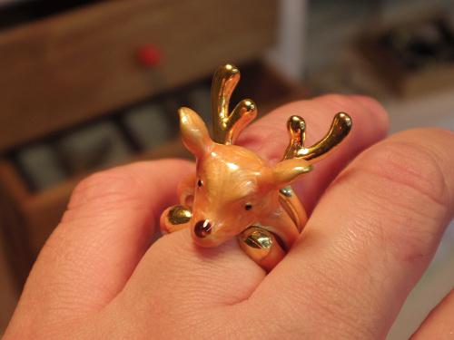 オリジナルの鹿グッズ!『PaPiER+』@近鉄奈良駅地下