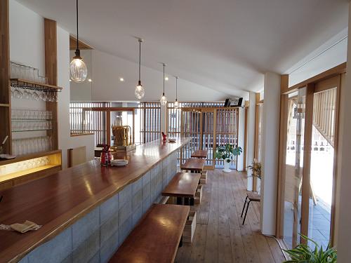 奈良で絶品クラフトビール!『麦舎』@なら麦酒ならまち醸造所