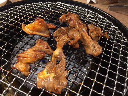 セルフ式で安い&美味『肉屋直営の焼肉店 ダイリキ香芝店』