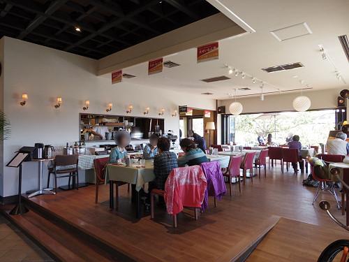 極上のランチ!『洋食katsui 山の辺の道』@天理市トレイルセンター
