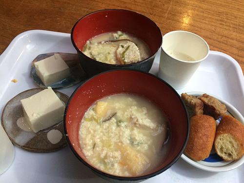 試食がすごい!お豆腐が美味しい!『梅本とうふ店』@御所市