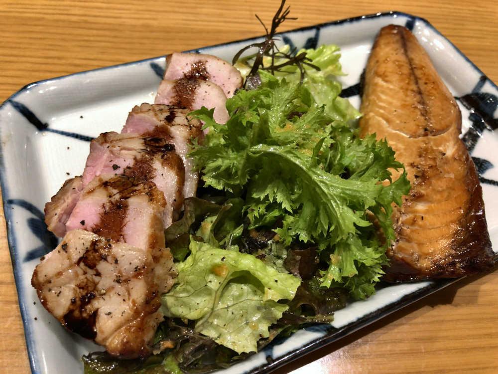 美味しいバル!『発酵と燻製の盆地料理 パインストア』@奈良市