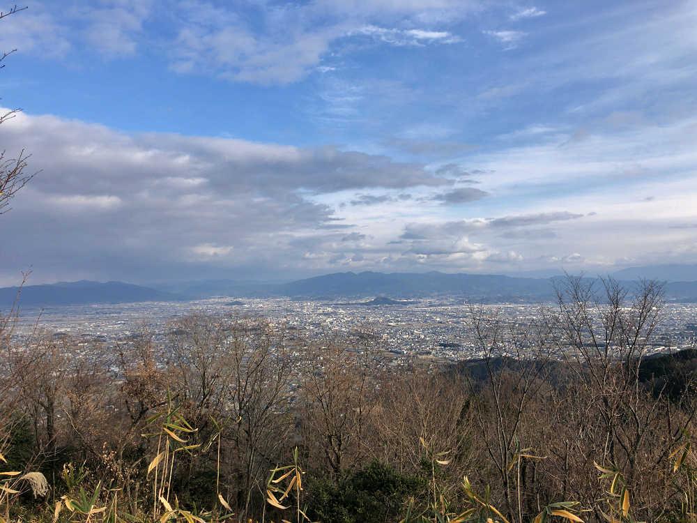 『二上山』へ登ってきました(二上神社~雄岳~雌岳~祐泉寺)