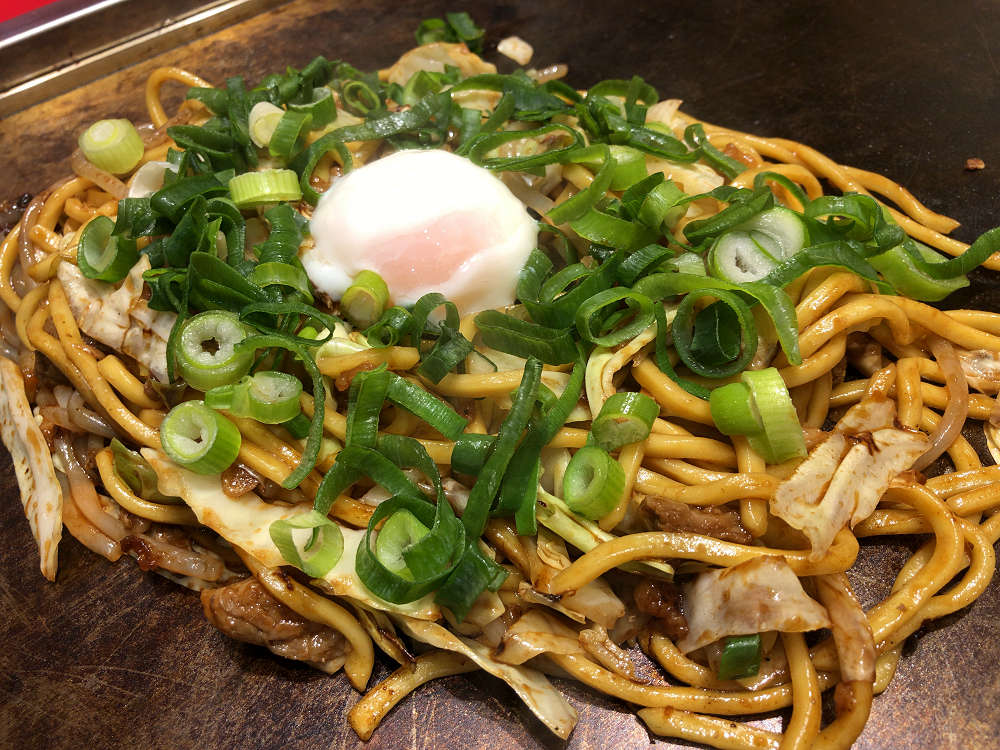 安い&美味い!『お好み焼・鉄板焼 きん太』@香芝五位堂店