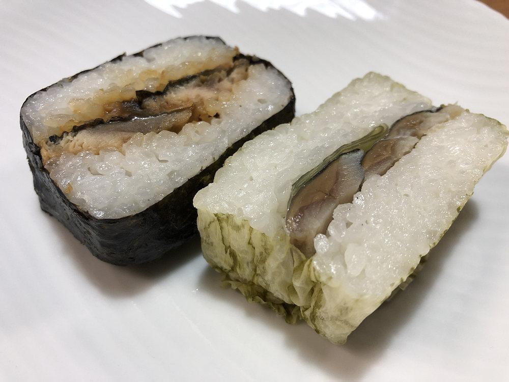新名物『さんま寿司』2種が美味!@道の駅 吉野路大塔(五條市)