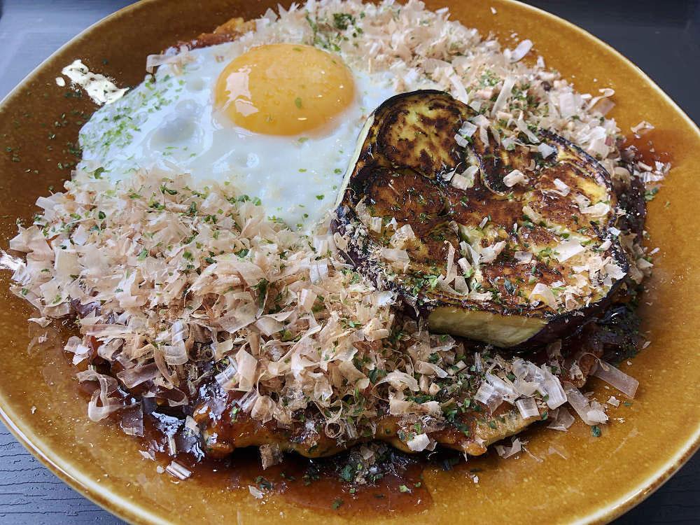 奈良食材たっぷりの「アスカ焼き」が美味!『ももち亭』@明日香村
