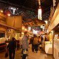 和歌山の定番立ち寄りどころ『黒潮市場』
