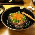マグロ丼が安い!美味い!『鮪 横綱亭』@田原本
