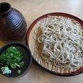 安くて美味。バランスのいい蕎麦『笠そば処』@桜井市