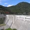 意外と楽しい『大滝ダム・学べる建設ステーション』