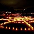 『なら燈花会 2009』レポート(by 奈良に住んでみました)