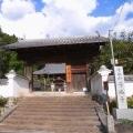 歴史的エピソード満載の小寺『子嶋寺』@高取町