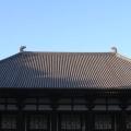 天平の空気を感じる鑑真の古刹『唐招提寺』@西ノ京