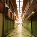昭和テイストを探して『桜井駅前商店街』を歩きました