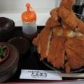 奈良県のデカ盛りの聖地!『とんまさ』@大和郡山市