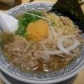 熟成醤油「肉そば」が美味!『丸源ラーメン』@奈良市