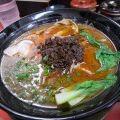 担々麺が美味!いごっそ跡地『麺や大車輪』@奈良市京終