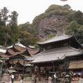 聖天さんがおわす商売繁盛のお寺『宝山寺』@生駒市