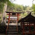 万葉の気配を感じる『桜木神社』と『象の小川』@吉野町